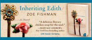 Ivy Hall Writers Series Presents Zoe Fishman Scad Writing border=